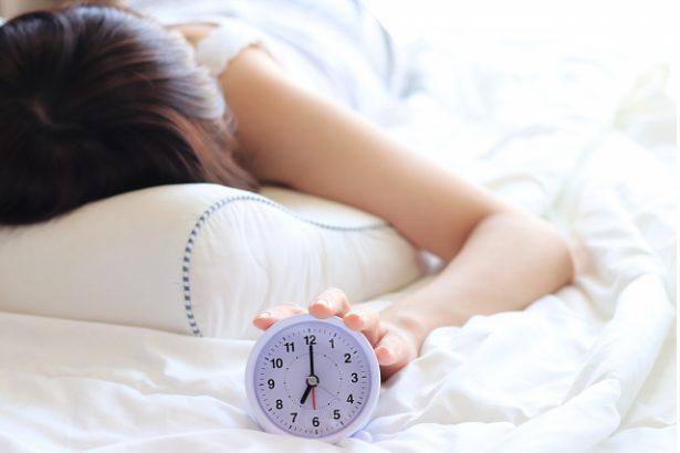 ダイエットの生活リズムを整える1日24時間の使い方