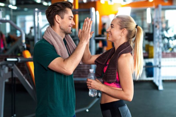 体を鍛えるメリット10選!今すぐ運動を始めるべき理由
