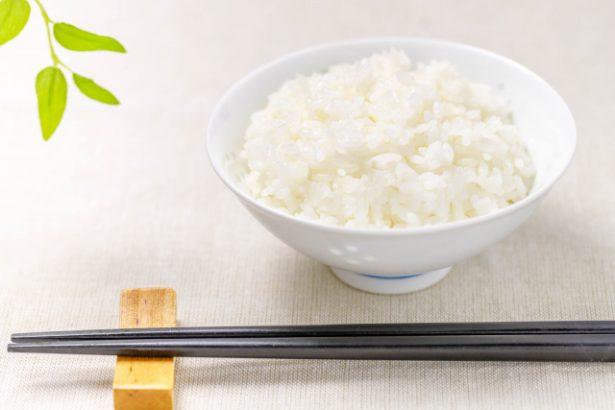冷や飯のダイエット効果と食べるときの注意点
