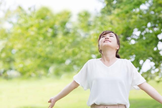 自律神経を整える呼吸のやり方。3つの呼吸でストレス解消