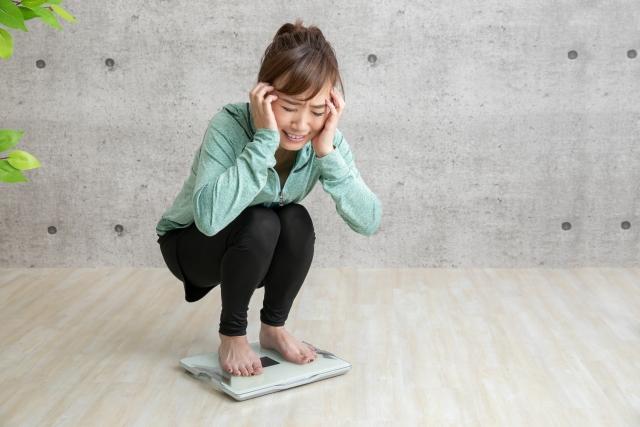 基礎代謝が「30代」「50代」からガクンと落ちる理由