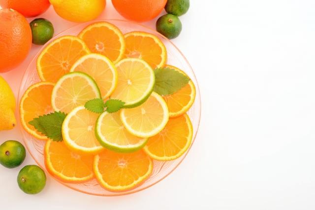 ダイエットに必要不可欠!ビタミンの種類と選び方