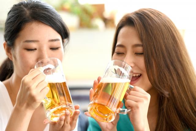 ダイエット中に飲み会で太らないコツ!おつまみ&お酒の選び方