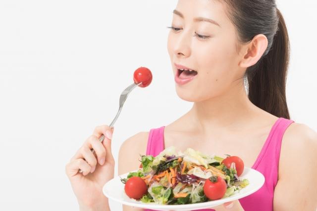 ダイエット中は1日に何キロカロリーまで食べていいのか?