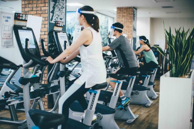 エアロバイクダイエットで効率よく5㎏痩せるコツ