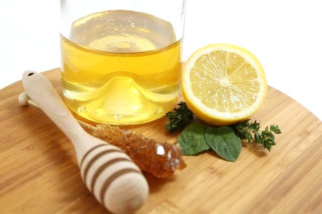 はちみつレモンのダイエット効果|はちみつの種類と飲む時間帯